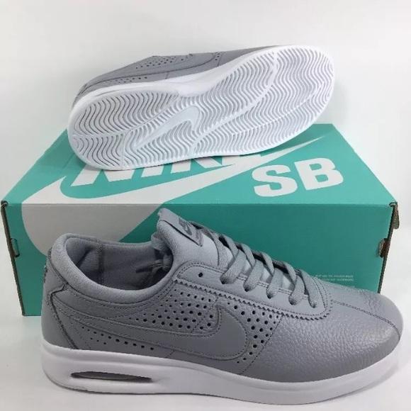 the latest 20e7e d8a66 Nike sb air max Bruin vapor L men s 10.5 skateboa